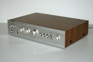 Sony TA-73 Vintage Stereo Integrated Amplifier Hi-Fi Separate With Phono Input
