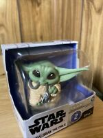 Baby Yoda Star Wars [Series 1&2] Mandalorian Child Bounty Collection Figures