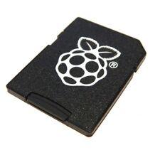 LETTORE marca Raspberry Pi di MEMORIA MICRO SD SDHC SDXC CONVERTITORE ADATTATORE