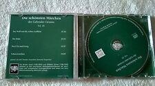 """Kinder-Märchen-CD """"Die schönsten Märchen der Gebrüder Grimm Vol. 18"""" -  60 Min."""