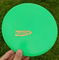 Rare PENNED EchoStar Groove Swoosh Stamp Innova Disc Golf NEW w/ Patents