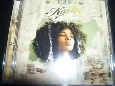 Nneka ‎– Victim Of Truth CD – Like New