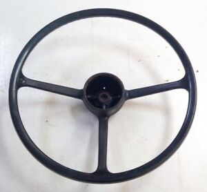 Land Rover Series 3 Steering Wheel 512352 (ws2a)