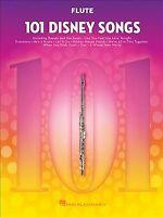 101 Disney Songs : For Flute, Paperback by Hal Leonard Publishing Corporation...