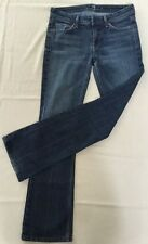 7 for All Manking Medium Wash Women's Jeans Size 26 Bootcut Flynt