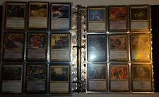 Lotto 25 Carte tutte Rare Magic The Gathering!!! Cond. NM/EX