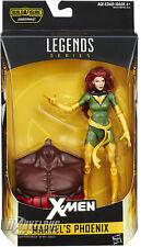 Marvel's Phoenix X-Men Marvel Legends Juggernaut Series Wave IN HAND