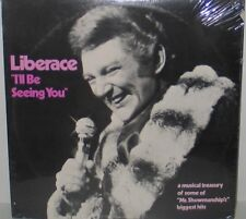 Liberace - I'll Be Seeing You SEALED LP Vinyl Record
