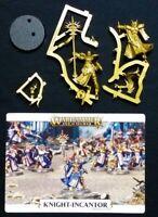 1 Knight-Incantor Tempest of Souls Warhammer Stormcast Eternals Age Sigmar Wars