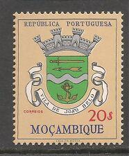 Mozambique #422 (A35) VF MNH - 1961 20e Coat Of Arms - Vila De Joa'u Belo