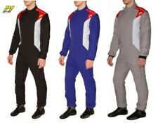 P1 Racewear Smart-X3 2-Layer Race, Rally Suit Nomex, FIA Approved
