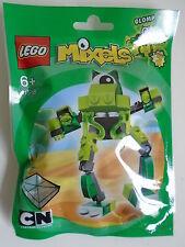 New LEGO Mixels Glomp Series 3 Set 41518