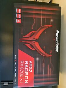 PowerColor Radeon RX 6700 XT Red Devil 12GB Graphics Card