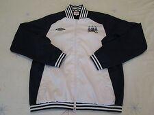 Manchester City training jacket size M Umbro