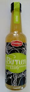 Penninger Pere Aceto Balsamo Zubereitung Di Dem Foresta Bavarese 3% Acido