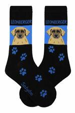 Leonberger Crew Socks Unisex
