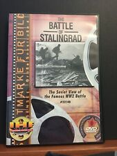 The Battle Of Stalingrad. The Soviet View of the Battle.