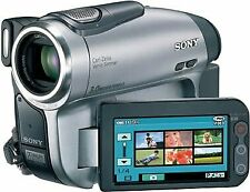 Sony Dcr-Dvd403 S Digital Video Camera (Dvd System) camcorder