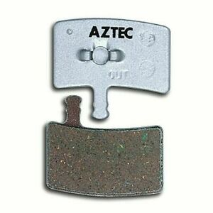 AZTEC Disc Brake Pads Hayes Stroker Carbon,Trail for Bicycles