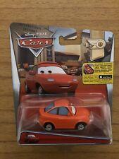 Disney Pixar Cars M.A. Brake Drumm