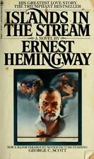 Islands In The Stream  (ExLib) by Hemingway, Ernest