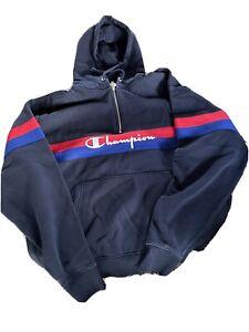 Champion Hoodie Size XL