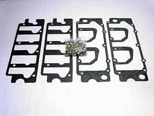 Porsche 911 930 Valve Cover Gasket Set OEM + hardware