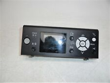 Epson Control Panel Display LCD Color for Stylus Pro 9890