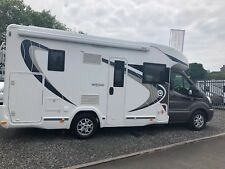 Chausson Welcome 630 (Ford transit)
