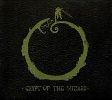 Crypt Of The Wizard [2006] [Slipcase] by Mortiis (CD, Apr-2006, Earache (Label))