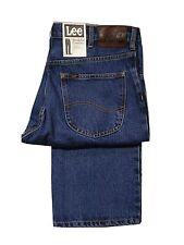 0b48b0416d7 Lee Brooklyn Comfort Jeans Autumn Denim DESIGNER 32w 30l With Tag s