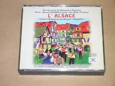 2 CD / L'ALSACE / CONCERT DOMINICAL AU KIOSQUE CHAMPETRE / TRES BON ETAT