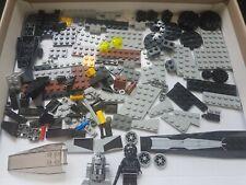 Lego- Star Wars 7915  Imperial V - Wing Starfighter