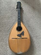 More details for vintage mandolin