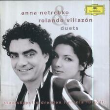 Anna Netrebko & Rolando Villazón - Duets (Staatskapelle Dresden,Nicola Luisotti)