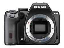 PENTAX K-S2 DSLR-Kamera - Schwarz (nur Gehause)