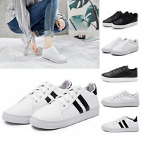Women Running Outdoor Tennis Sneakers Sports Casual Walking Shoes Lightweight