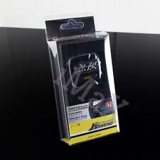 BLACK MUGEN Steering Wheel JDM Emblem For Honda CIVIC ACCORD S2000 FIT FA5 FD2