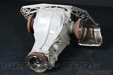 Audi A7 A6 4G 3.0 TDI V6 Differential Hinterachsgetriebe MNB 0BC500044A I=37:9