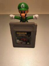 Ferrari Grand Prix Challenge - Nintendo Game Boy - Usa