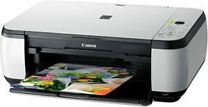 Canon - PIXMA MP270 - Multifunction ( printer copier scanner ) - colour - ink-je