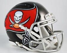 Tampa Bay Buccaneers - Riddell Speed Mini Helmet 2013