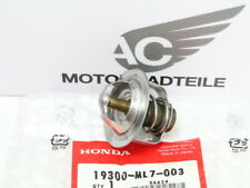 Honda CBR 600 F 900 RR Radiateur Thermostat Original Thermostat Assy Véritable