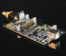 Singxer F-1 XMOS XU208 USB Digital Interface 384K S/PDIF I2S DSD256 with CRYSTEK