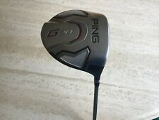 Ping G20 Driver .12 Degree Regular Flex.