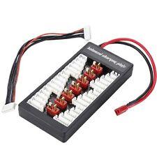 Parallel Charging Balance Board for Lipo LiFe Li-ion IMAX B6 Battery Charger B