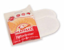 HeatPaxx Fußwärmer und Zehenwärmer 40 Paar