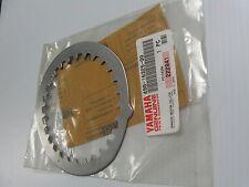 Yamaha clutch plate. 1975-2006 Yamaha Banshee, DT250, RZ350. YA498-16325-00-00.