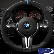 BMW M Performance F87 M2 F80 M3 F82 F83 M4 Lenkrad Pro Alcantara Sportlenkrad