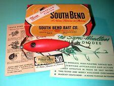 South Bend Nipididdee in box w/insert!!!